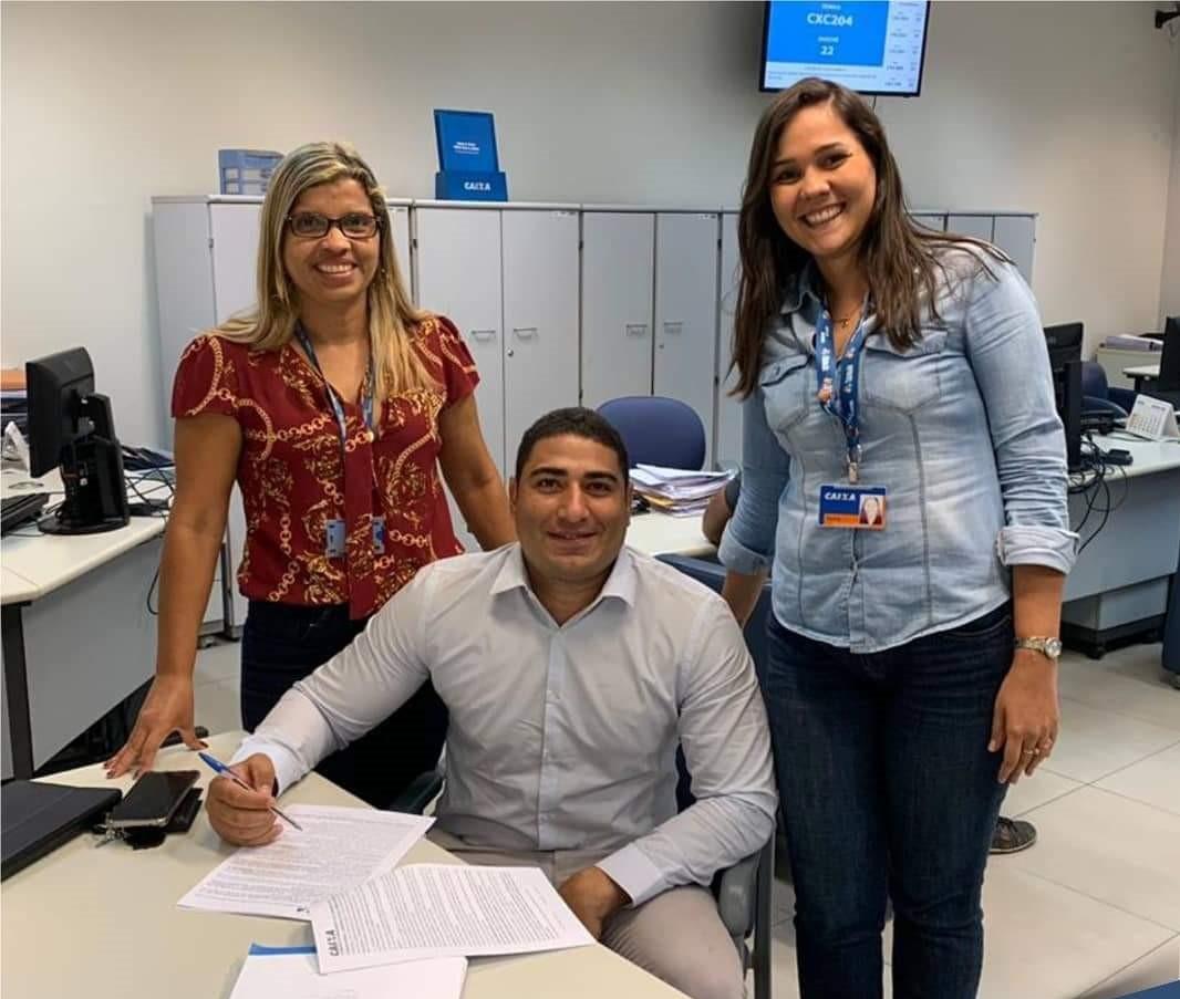 FOTO1 Primeiro contrato indexado IPCA assinado em Sergipe foi empreendimento da União (3).jpg